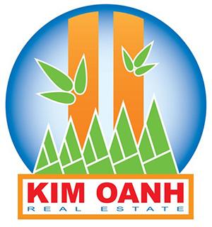 Công ty cổ phần địa ốc Kim Oanh